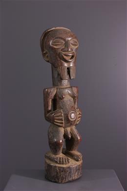 African art - Songye Nkisi beeldje