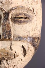 Masque africainOkuyi mask