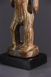 Statues africainesMetoko beeldje