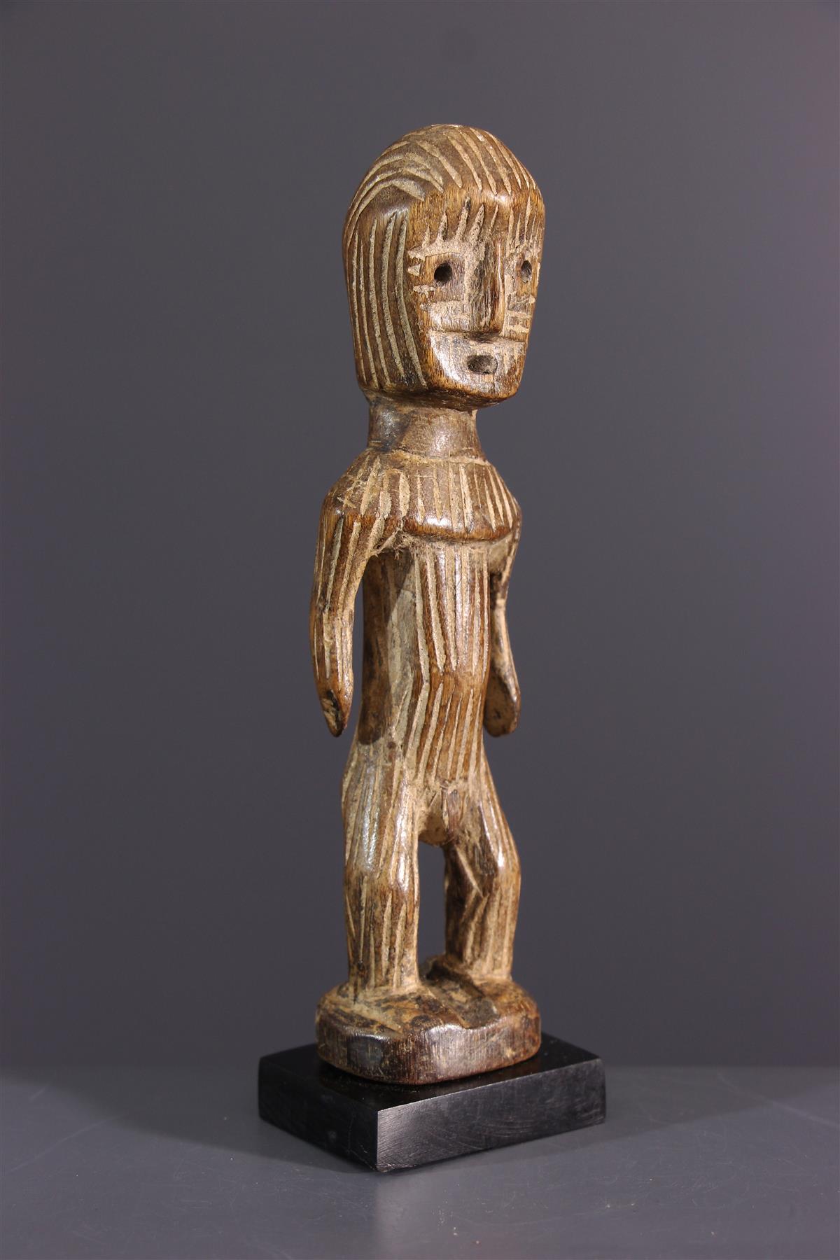 Metoko beeldje - African art