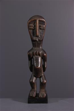 African art - Lengola figure