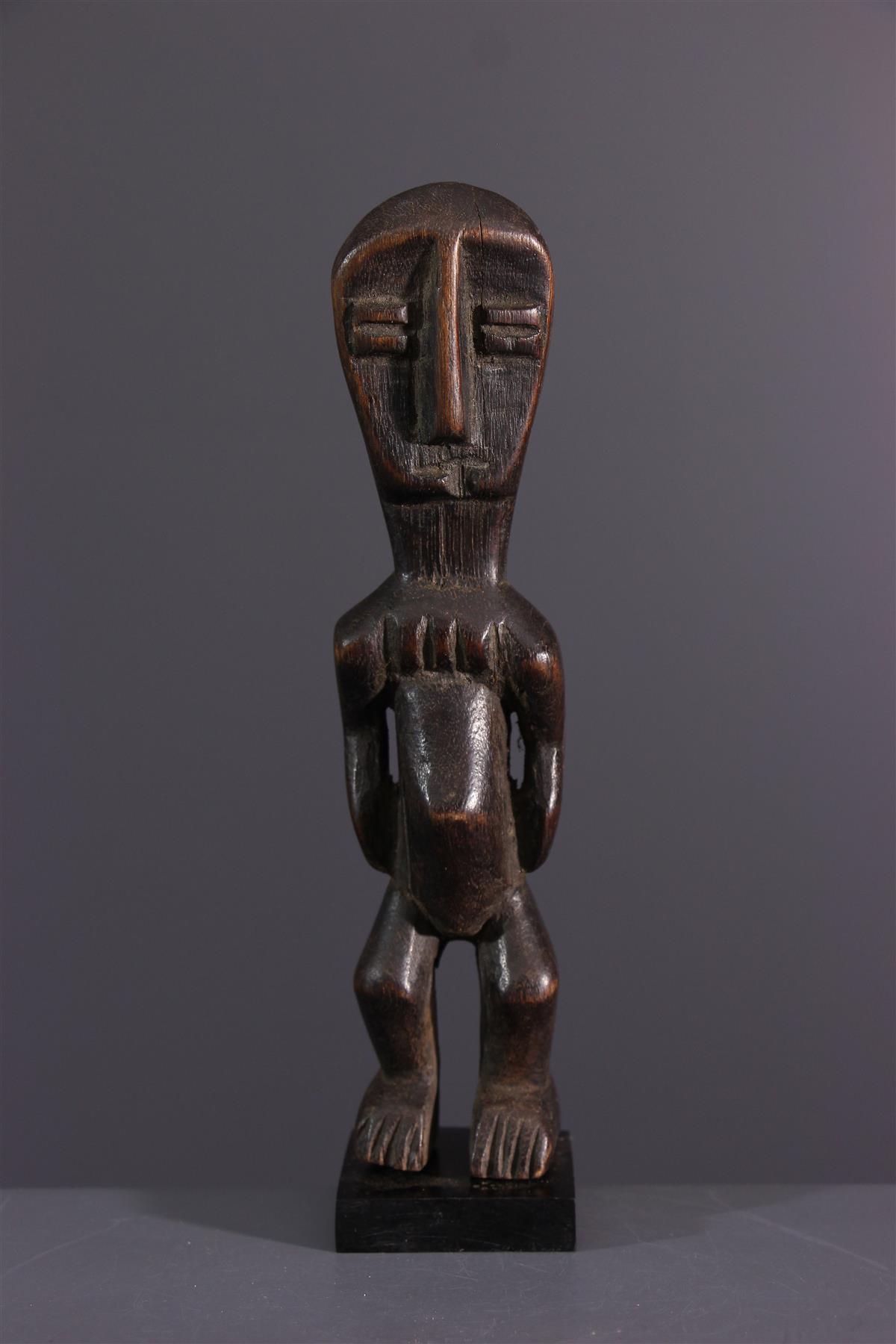 Lengola figure - African art