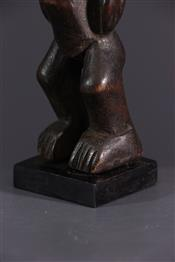 Statues africainesLengola figure