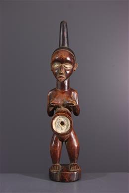 African art - Kakongo Nkisi fetish figure