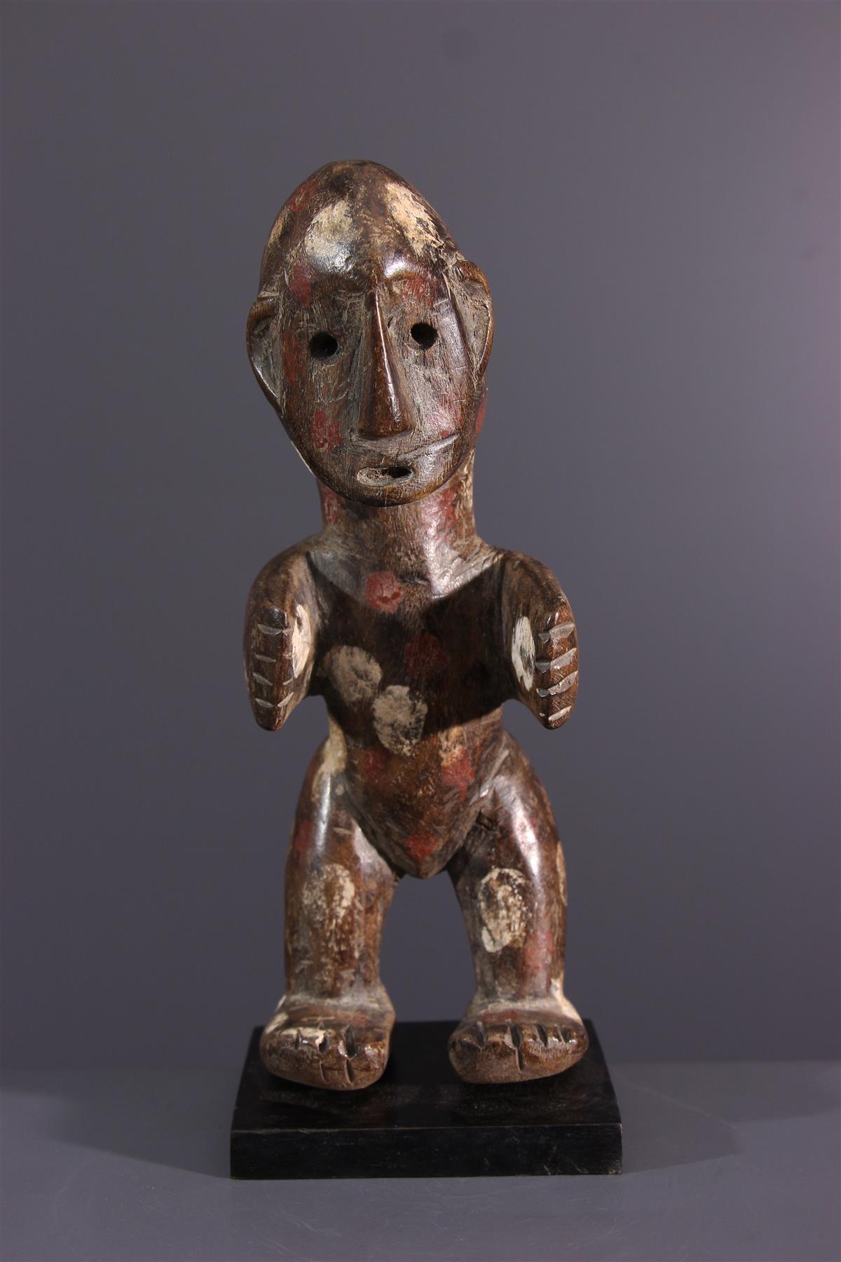 Pere  figure - African art