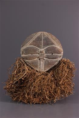 Bateke, Teke, Idumu mask