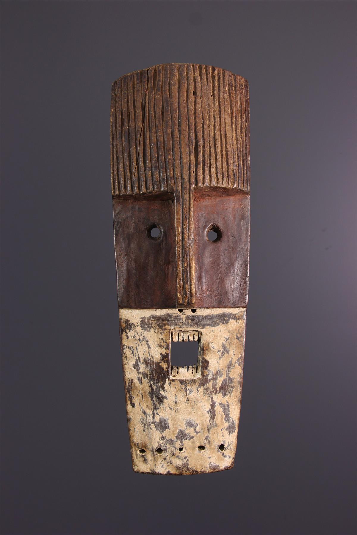 Songola mask - African art
