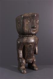 Statues africainesBanda figure