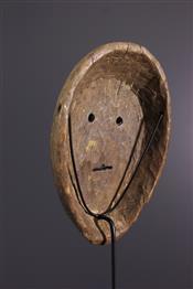 Masque africainMetoko mask