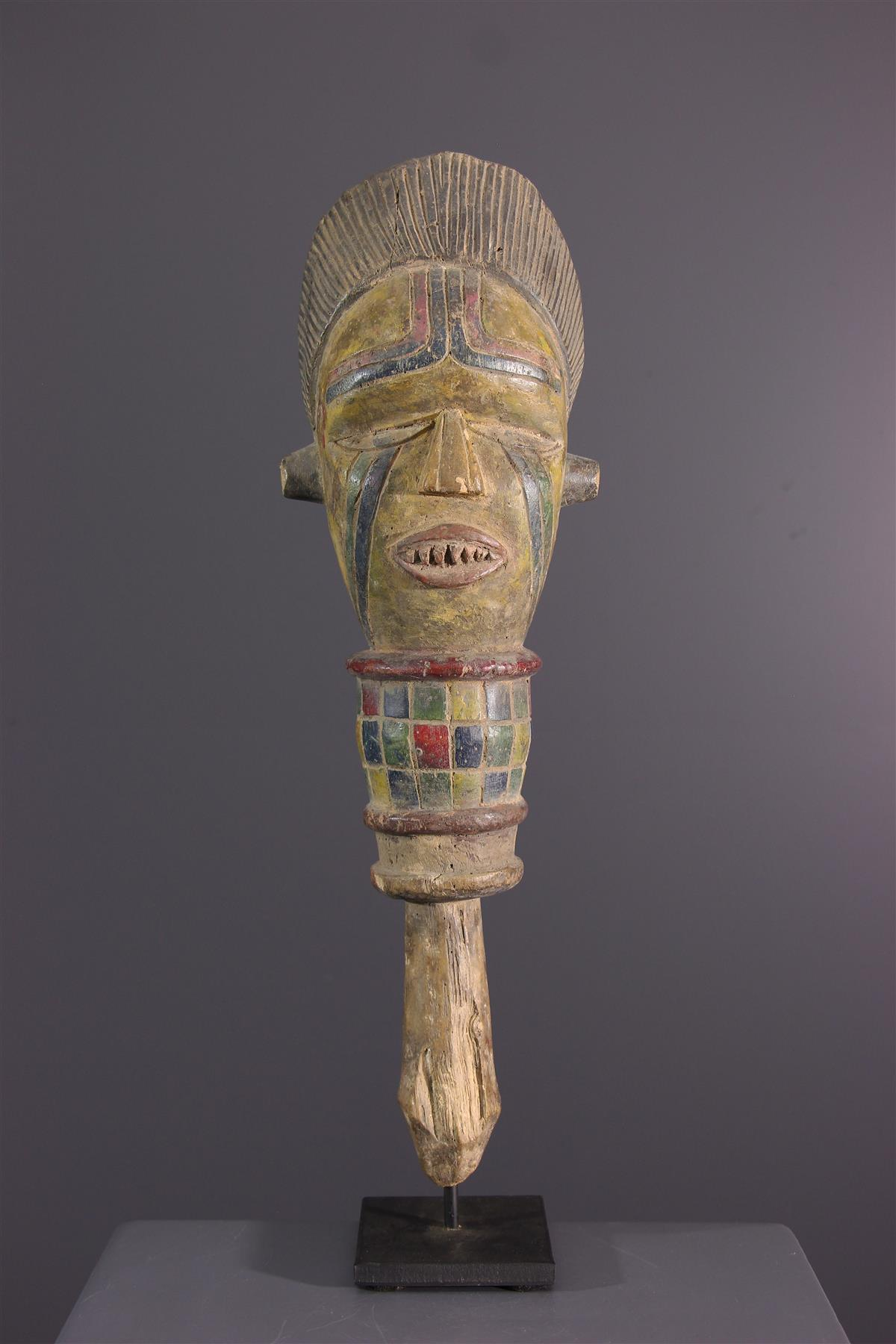 Kuyu Marotte  - African art