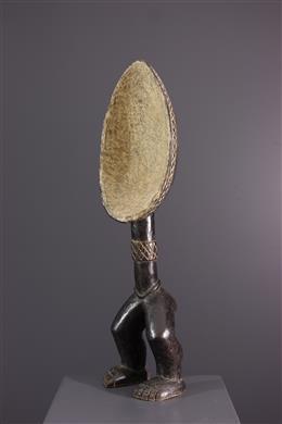 Dan Wakemia figurative spoon
