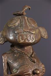 bronze africainTikar bronze