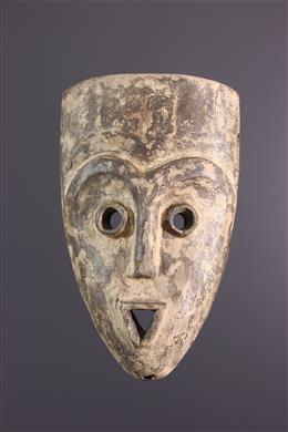 African art - Songola Nsindi mask