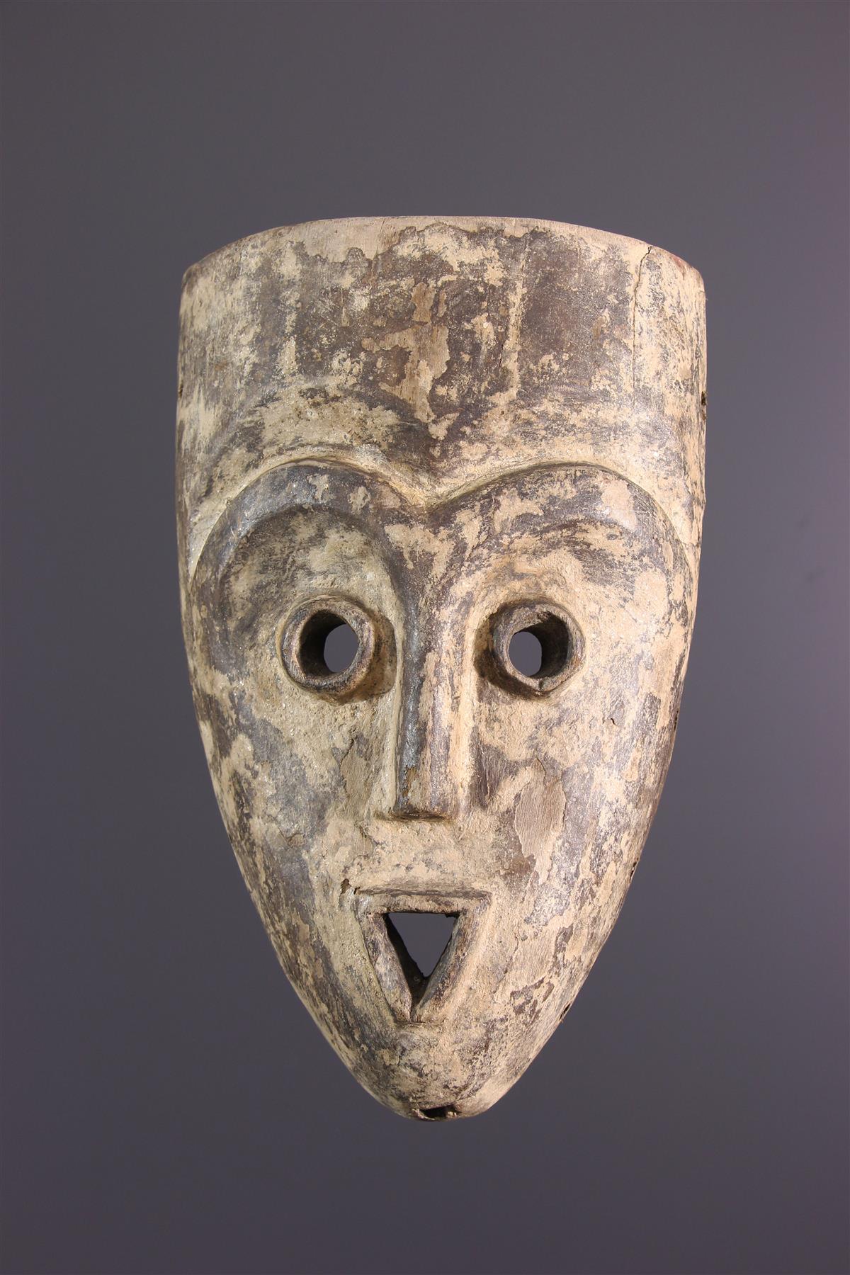 Sognola mask - African art