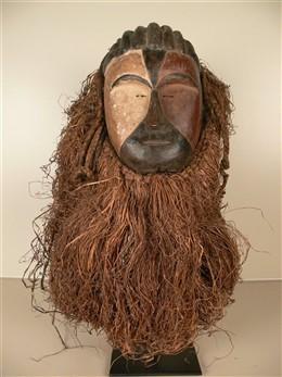 Galoa Mask