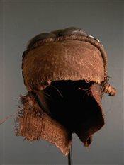 Masque africainBoulou Mask
