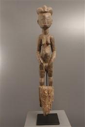 Statues africainesStatue Tiv Ihambe