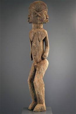 African art - Lobi figure