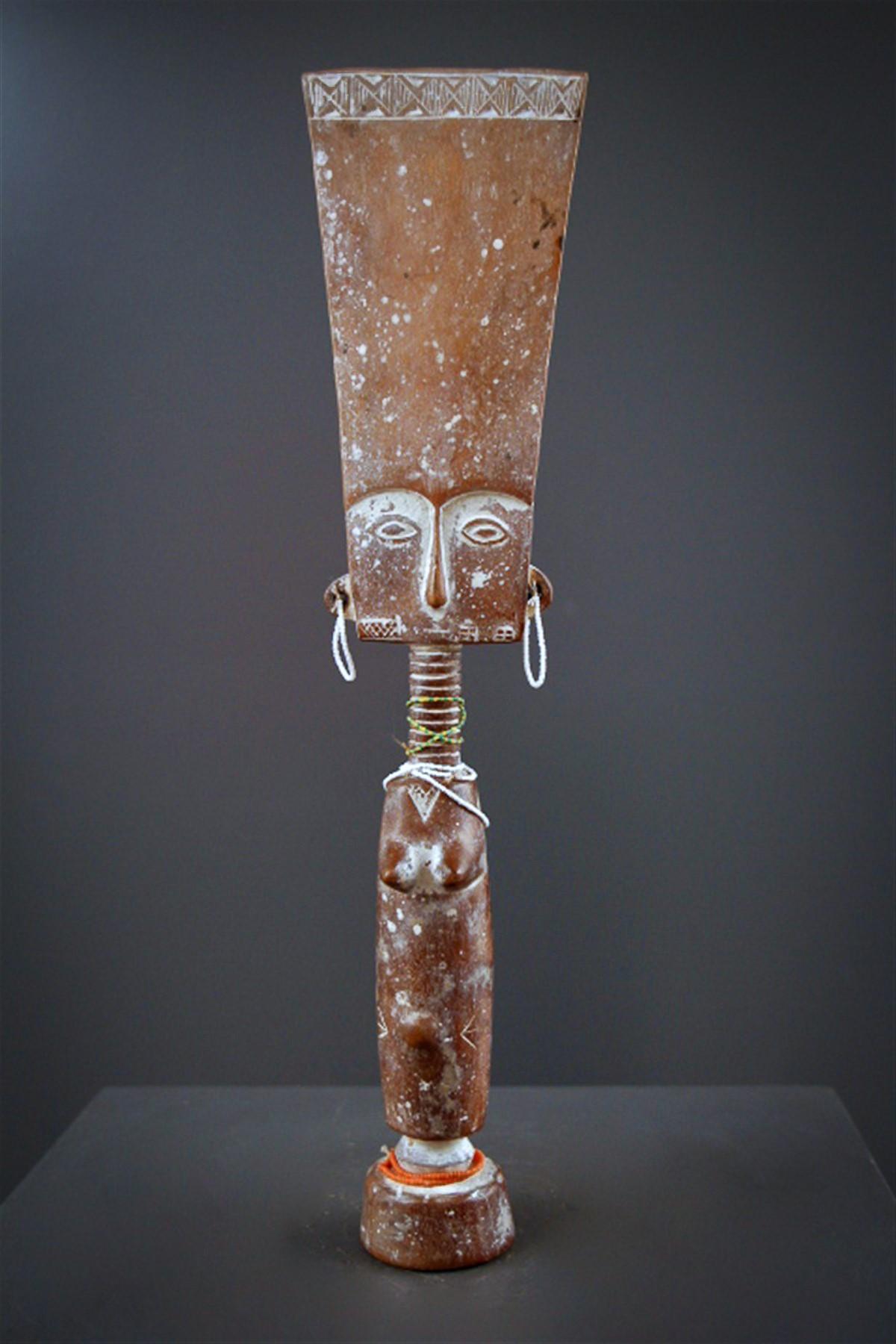 Fanti Doll - African art