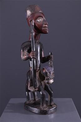 African art - Congo Vili
