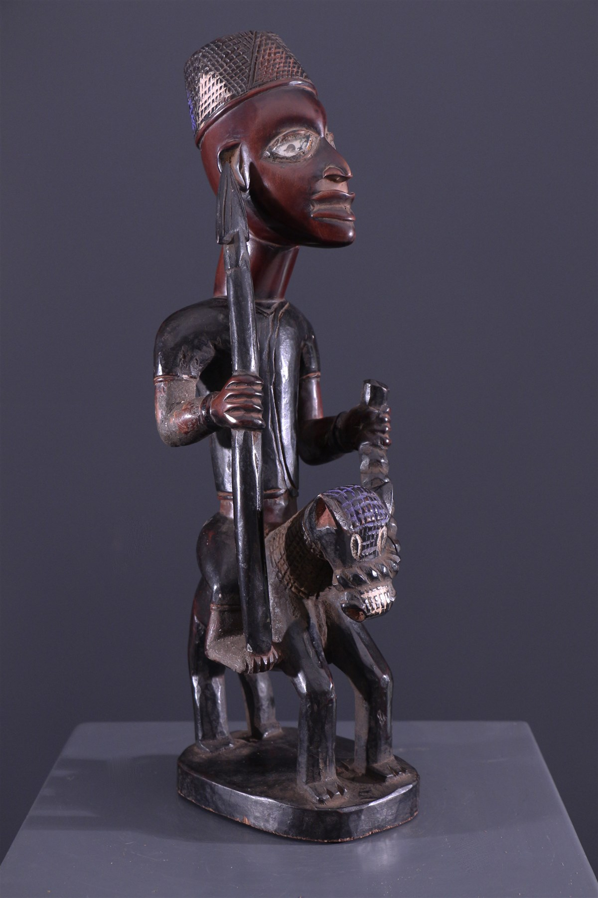Congo Vili - African art
