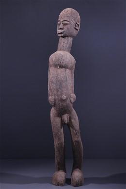 Lobi Statue