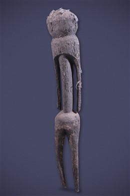 African art - Moba Tchitcheri Statue