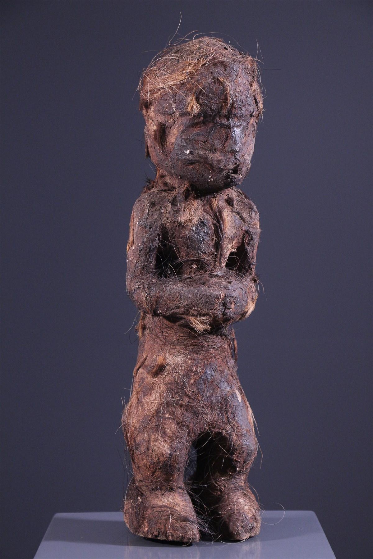 Fon Vodun Fetiche - African art