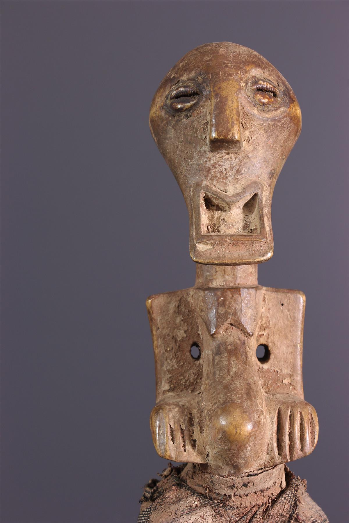 Fétiche Songye Nkisi - African art